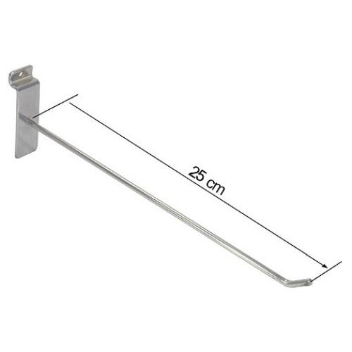 Stojany a Headery Eurohák jednoduchý 25 cm