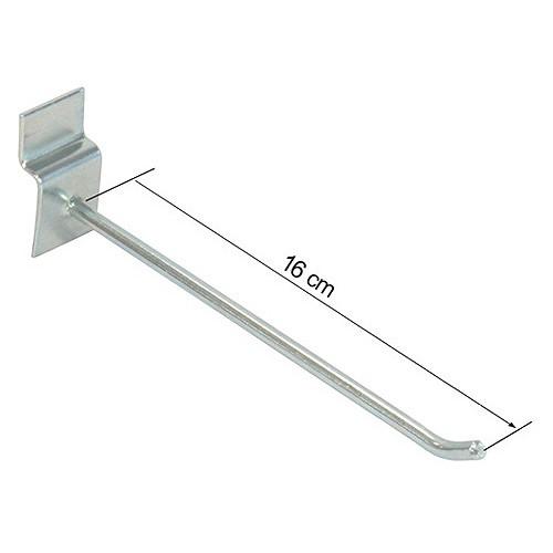 Stojany a Headery Eurohák jednoduchý 16 cm