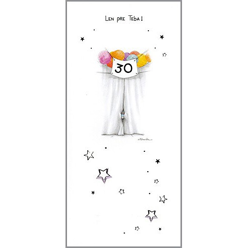 Blahopřání Me to You Len pre Teba ! 30