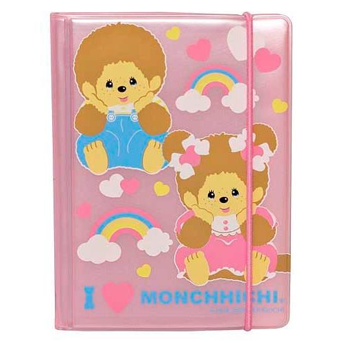 Pouzdro na karty Monchhichi