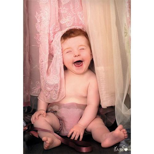 Blahopřání Rachael Hale Blahopřání velké, holka a zálona, Baby Love