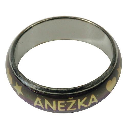 Angels at Heart Magický prsten Anežka, 020779