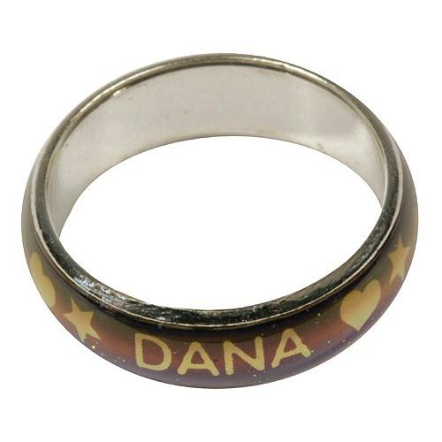 Angels at Heart Magický prsten Dana, 020785