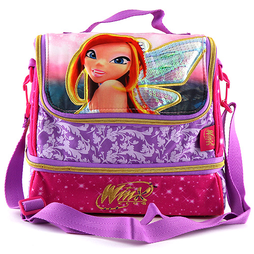 Taška svačinářka Winx Club Movie, WinX
