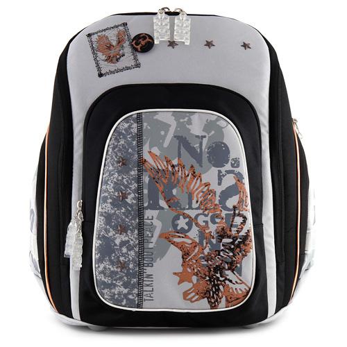 Školní batoh Cherry Cool Eagle 606313db18