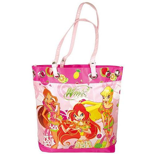Nákupní taška Winx Club Taška nákupní, WinX Club