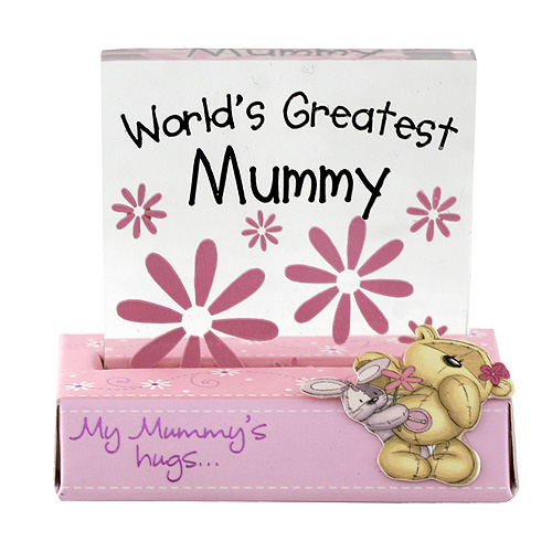 World Greatest Mummy World´s  Greatest Mummy, Fizzy Moon