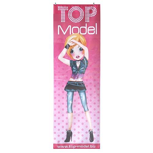 Dekorace Top Model ASST 120 x 40 cm