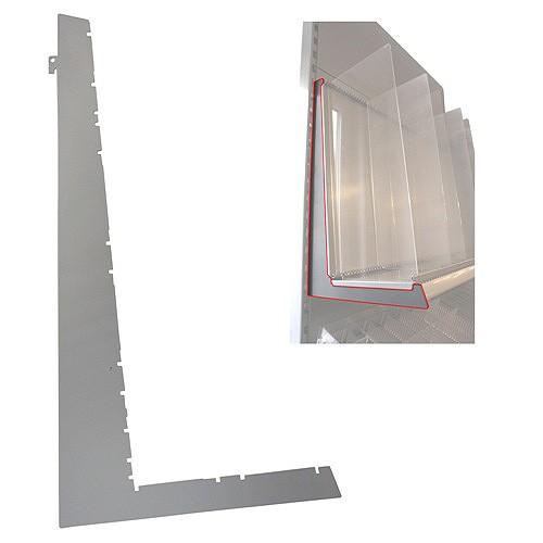 Bohnacker Držák police na balicí papír Držák police na balící papír, 25cm výška 57 cm