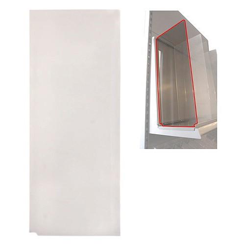 Bohnacker Rozdělovač na balicí papír Rozdělovač polic na balící papír, 25cm 57 cm