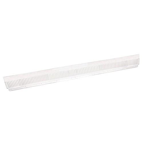 Bohnacker Akrylový oddělovač vidlice Přední akrylový oddělovač -vidlice 7,5cm x 100 cm