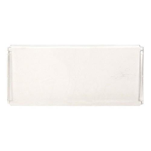 Bohnacker Plastový oddělovač  16,8cm x 7,5cm   SUB