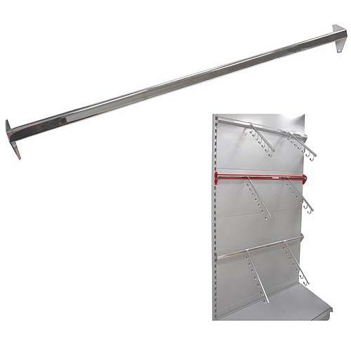 Bohnacker Úchyt na háky 30x15 mm  100 cm