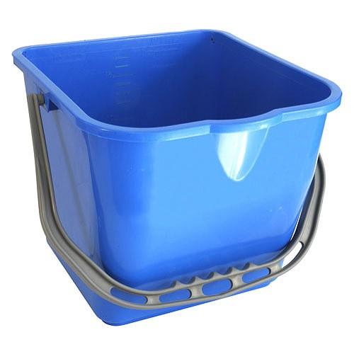 Spotřeba Kbelík 17L modrý