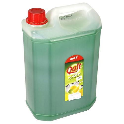 Spotřeba Qalt na nádobí 5L Jar na nádobí 5L