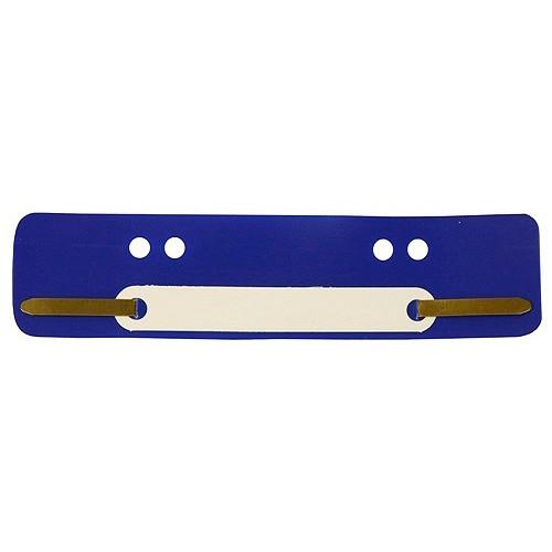 Rychlovazačské pásky Herlitz tmavě modré HS007