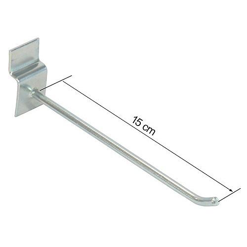 Stojany a Headery Eurohák jednoduchý 15 cm