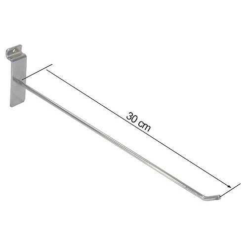 Stojany a Headery Eurohák jednoduchý 30 cm
