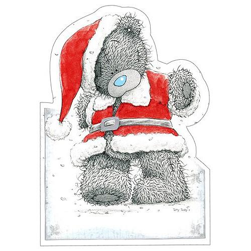 Blahopřání  Me to You Krásné Vánoce s láskou