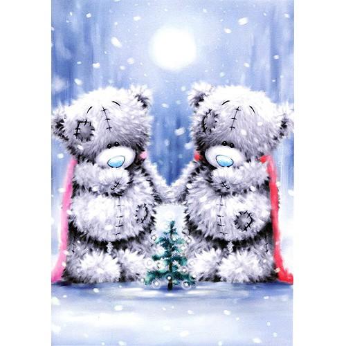 Blahopřání  Me to You Kouzelné Vánoce