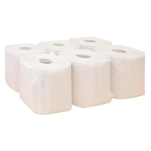 Spotřeba Utěrky papírové