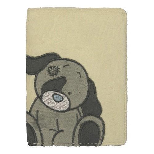 Pouzdro na doklady  My Blue Nose Friends pejsek Patch
