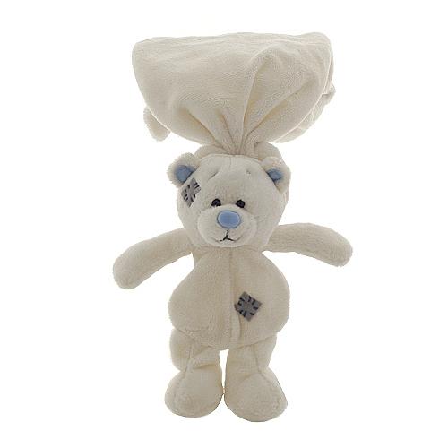 Šála  My Blue Nose Friends Šála polární medvěd Chalky