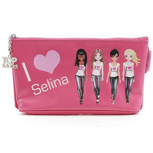 Školní penál taštička Top Model Selina, Top Model
