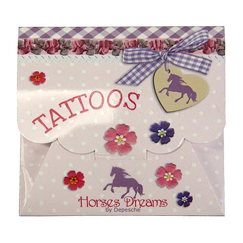 Tetovací obrázky Horses Dreams Tetovací obrázky, Horses Dreams