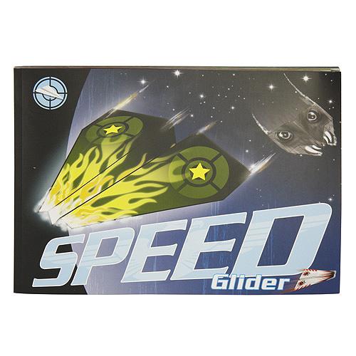 Depesche Vytvoř si svůj Speed Glider, Speed