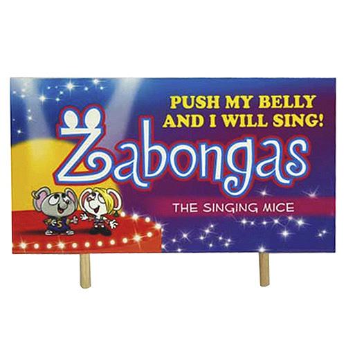 Header Zabongas, Zabongas