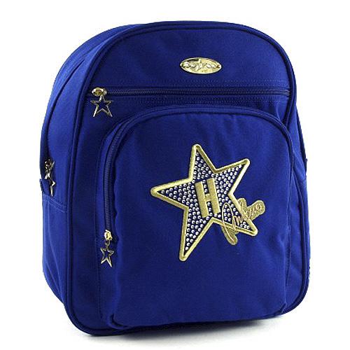 Studentský batoh Hollywood Milano #3 modrá