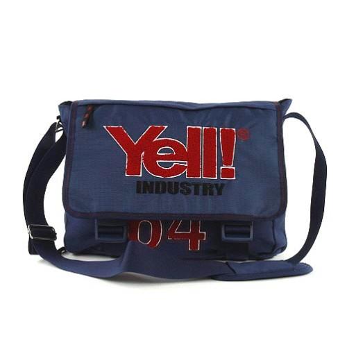 Taška přes rameno Yell! Taška přes rameno modrá
