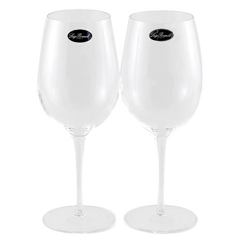 Sklenice na víno Luigi Bormioli 2 ks x 59 cl