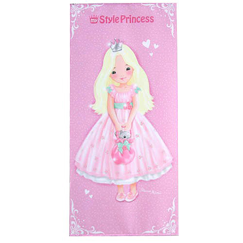 Dekorace My Style Princess Dekorace Princess Mini