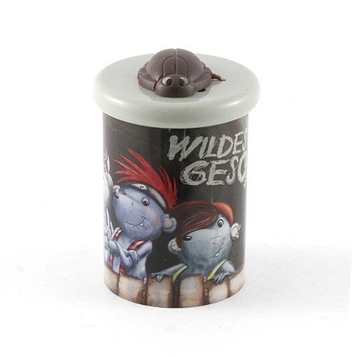 Ořezávátko Wildes Gesox Ořezávátko potkani černo-šedá