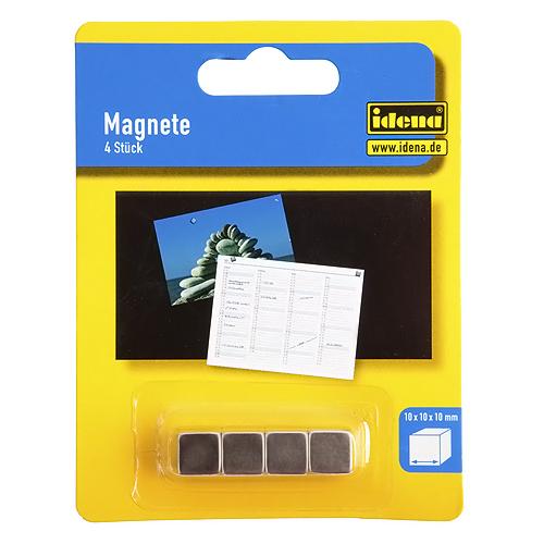 Magnety Idena 10x10x10cm