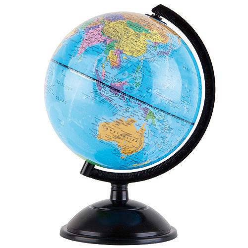 Školní glóbus Idena Student globe 18cm