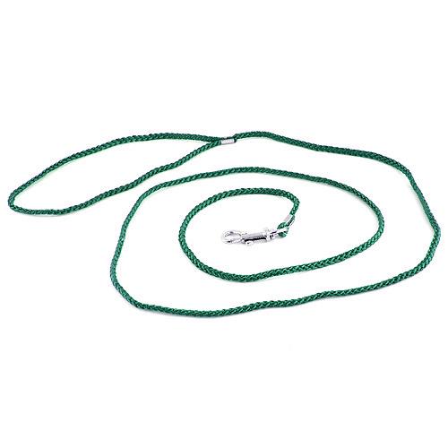 B & F Vodítko lanko 0,3x130cm zelené
