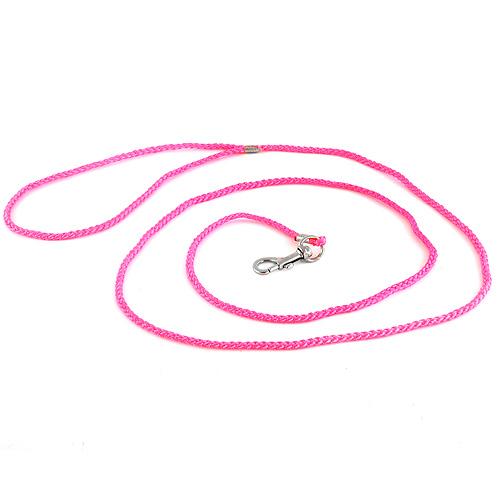 B & F Vodítko lanko 0,3x130cm růžové