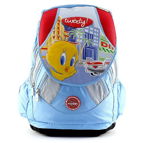 Školní batoh Modan Tweety retro