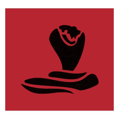 Samolepicí šablona Eulenspiegel Samolepící šablony - Kobra