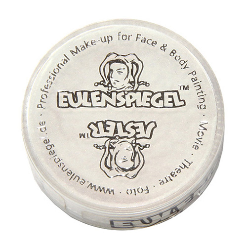 Zářivý pudr Eulenspiegel Zářivé pudry 3,5g - Zářivá červená