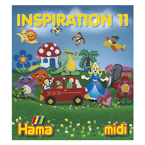 Hama Inspirativní knížka - MIDI