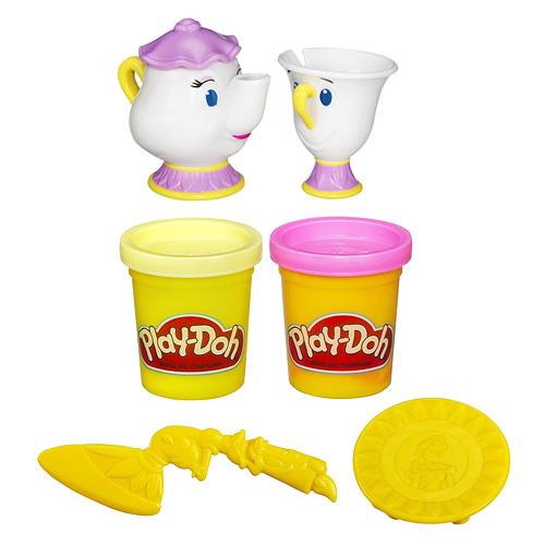 Set Play-Doh Hasbro s doplňky a modelínou 113g