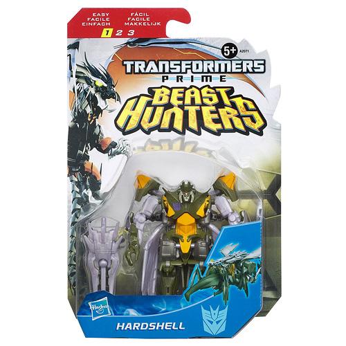 Transformers Lovci příšer Hasbro Hardshell