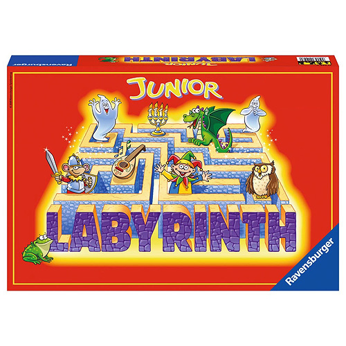 Ravensburger Labyrinth junior