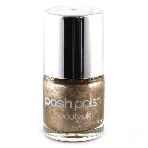 Beauty UK Lak na nehty silmaril, 9ml