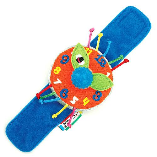 Dětské hodinky K´s Kids z textilu a plastu