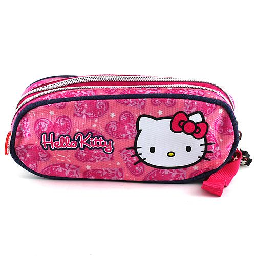 Školní penál Hello Kitty bez náplně